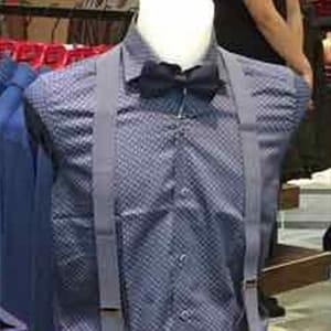 Menlook, online la versione italiana del sito di shopping maschile