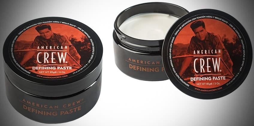 La cera per capelli American Crew Defining Paste