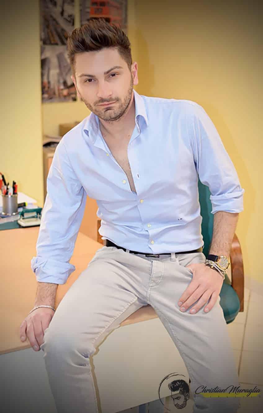Come vestirsi in ufficio: outfit uomo per il lavoro quotidiano