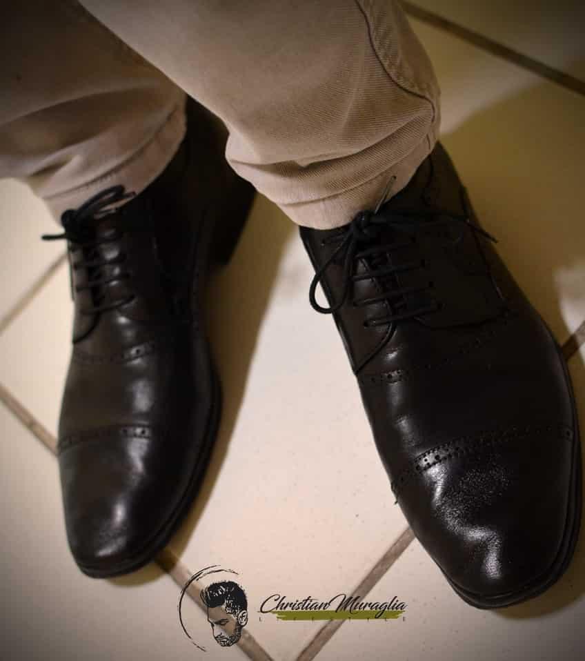 Scarpe Bata