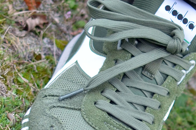 Sneakers Diadora Heritage