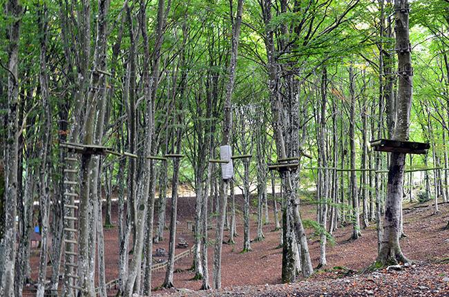 Parco Naturale Regionale Taburno-Camposauro