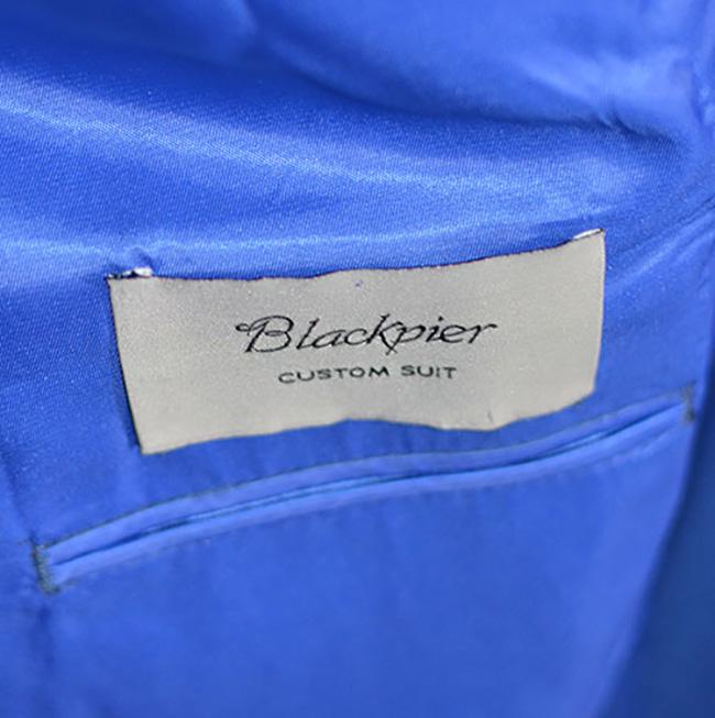 Giacca Blackpier