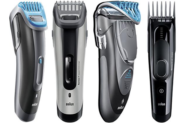 Braun - Strumenti per la barba