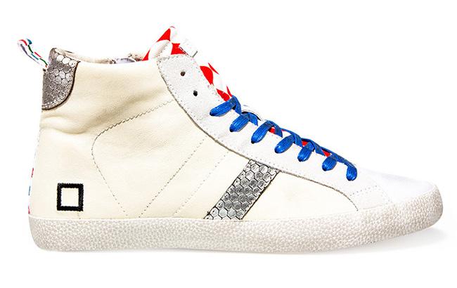 sneakers Hill di D.A.T.E.