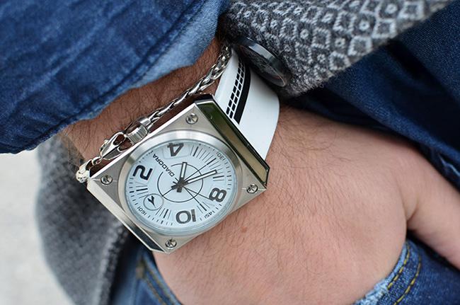 Orologio Diadora Time modello Drive