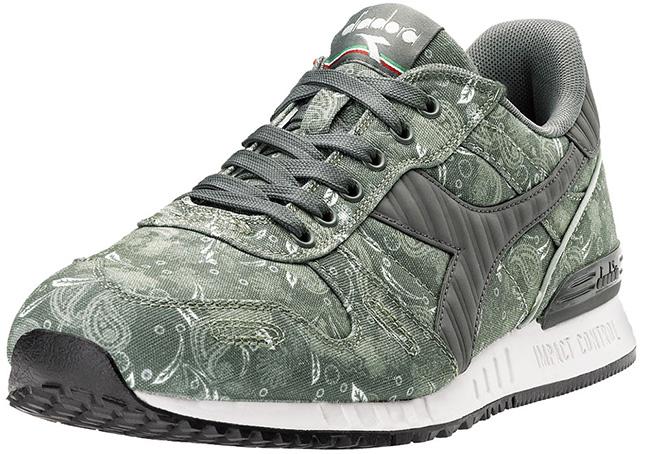 Sneakers Diadora Titan