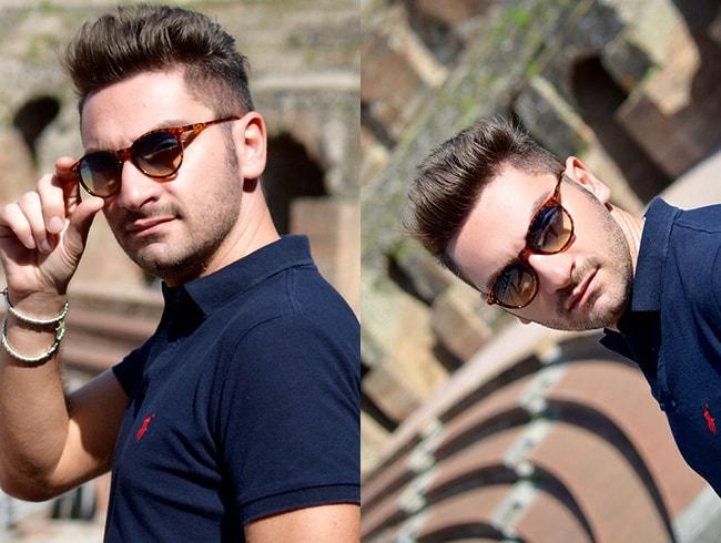 JPajetta sunglasses