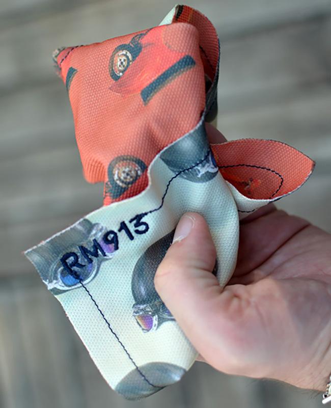 Pochette da taschino RM913