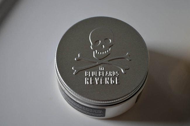 Prodotti per la rasatura barba
