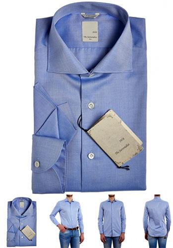 TieApart | Camicia uomo