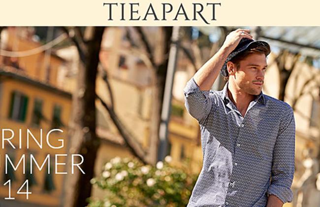 TieApart | E-commerce abbigliamento