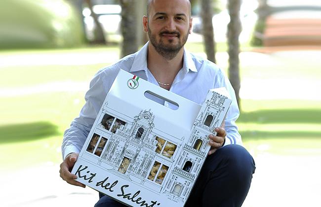 Vacanze in Salento | Kit del Salentino