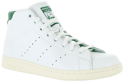 Sneakers per l'inverno | adidas Stan Smith Mid