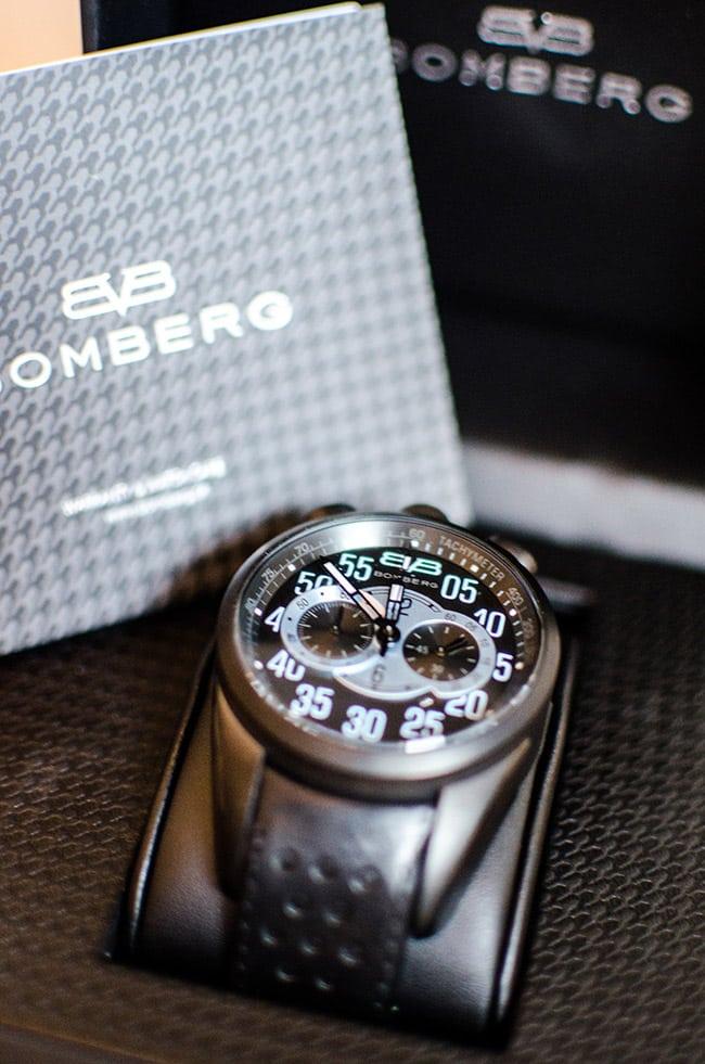Orologio da polso Bomberg