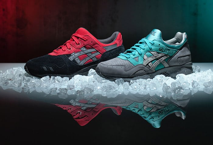 Asics Tiger Christmas Pack 2015