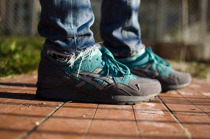 Asics Tiger Christmas Pack - GEL-LYTE V