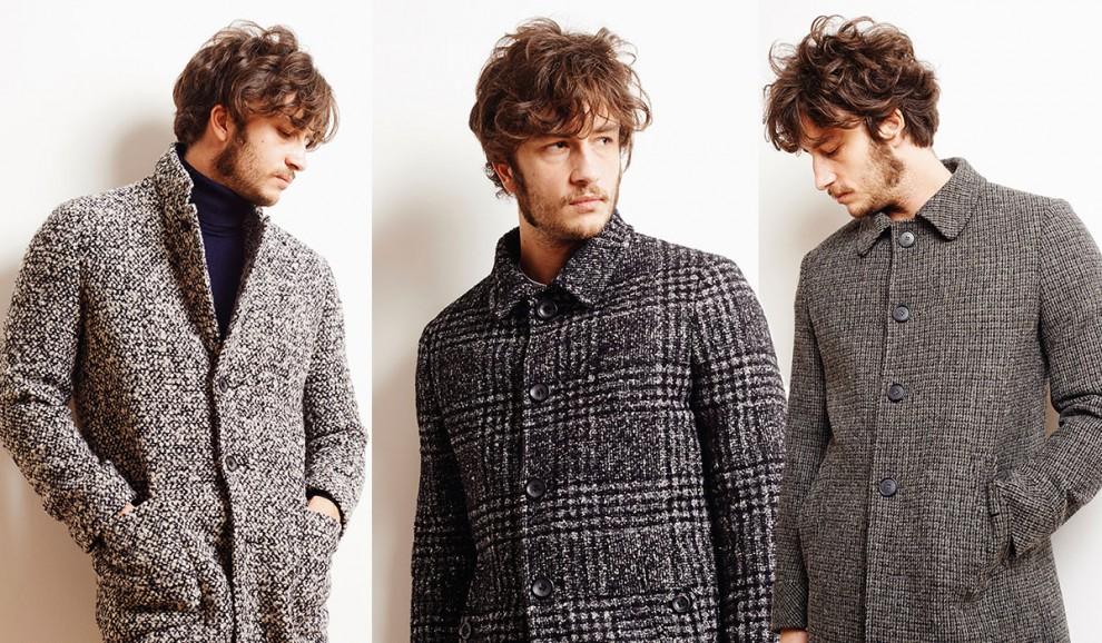 Paltò è un giovane brand che, partendo dall'heritage di uno dei capi fondativi dello stile italiano, il cappotto, ne disegna e progetta nuove generazioni e stili coniugando tradizione ed avanguardia. Da tenere d'occhio.