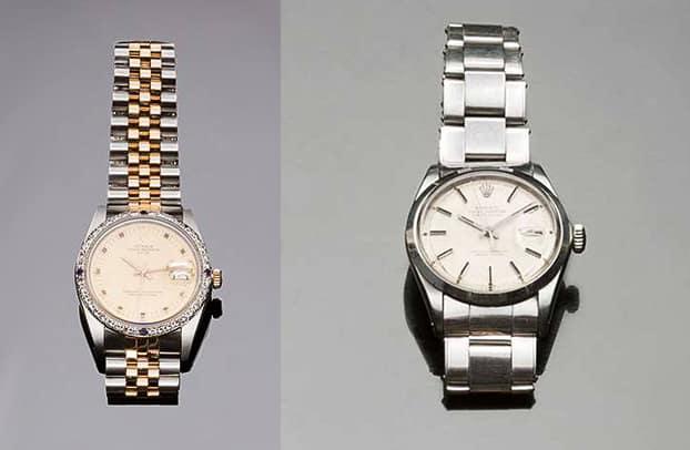 Rolex Oyster Perpetual - L'orologio giusto per il manager