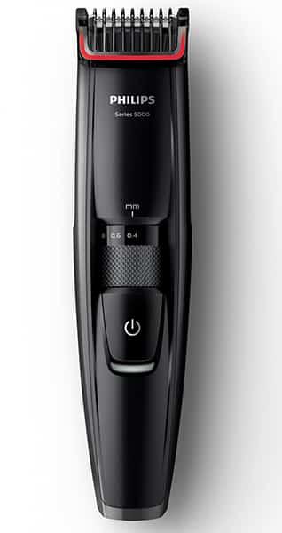 Regolabarba Philips Beardtrimmer Serie 5000