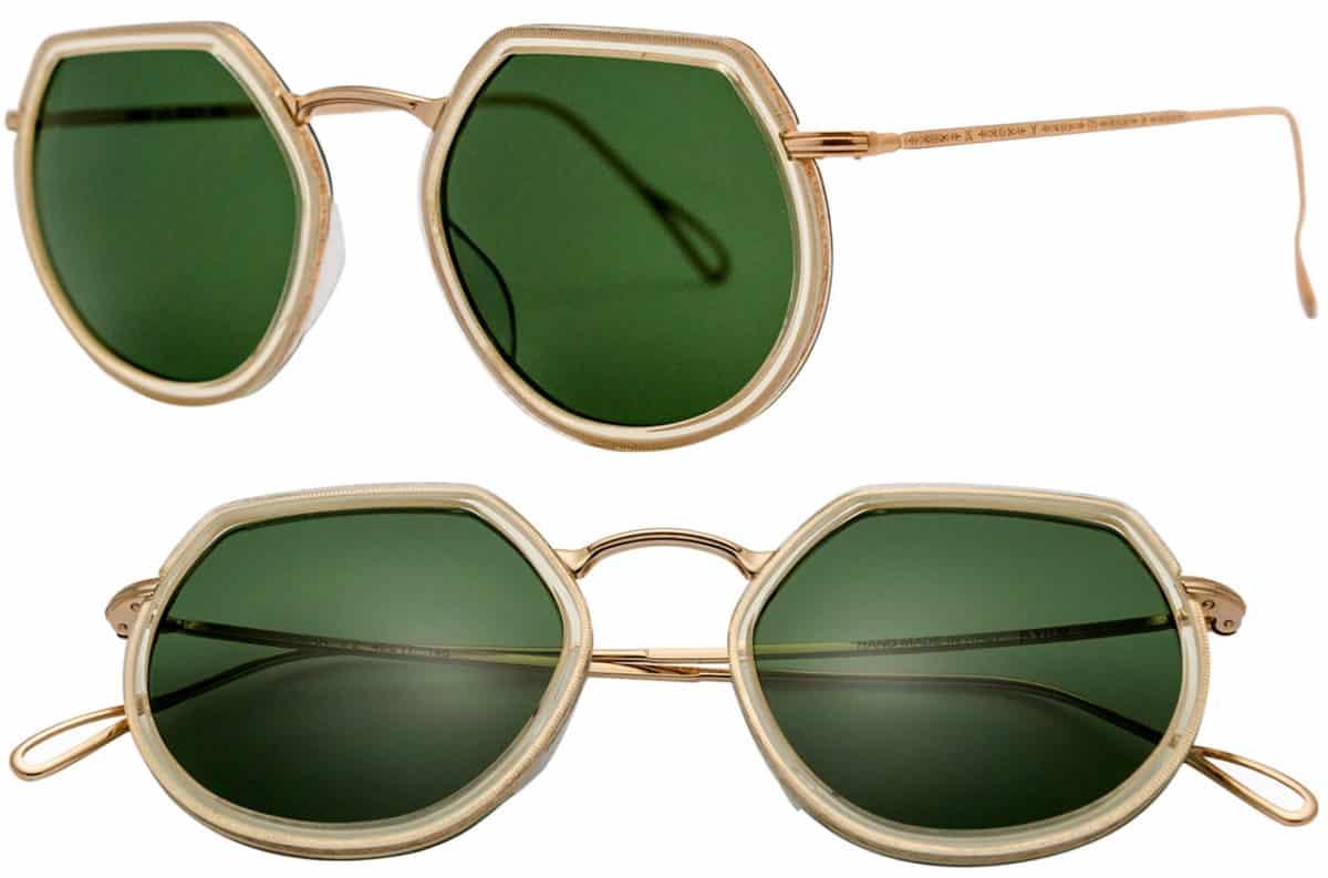 Occhiali Kyme Sunglasses modello Omar