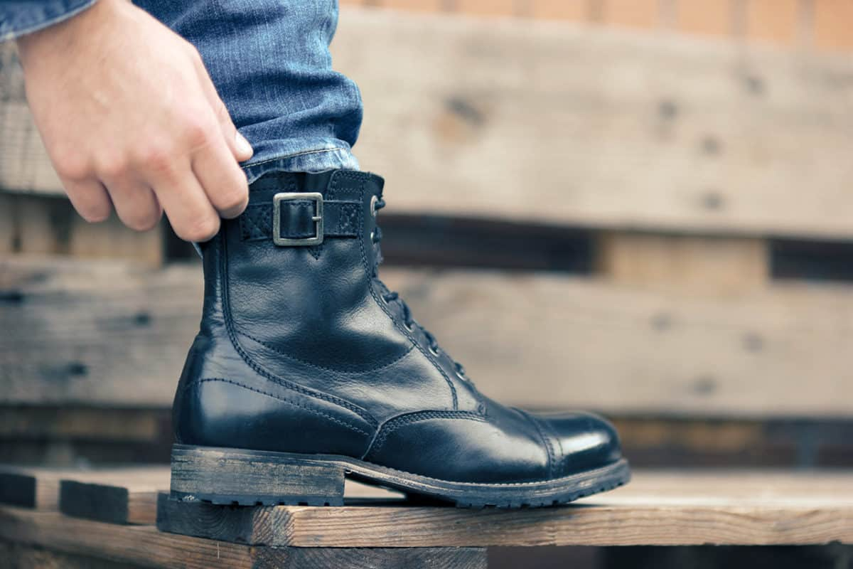 Boots Pepe Jeans London
