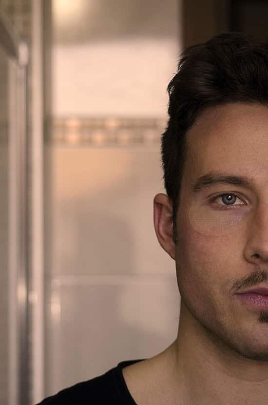 Beauty Uomo | B-SELFIE, trattamento antirughe per contorno occhi
