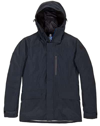 Tiger Hooded 3L, la giacca North Sails per l'outdoor