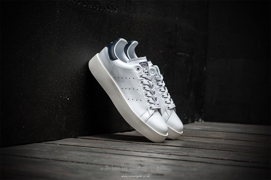 Sneakers bianche - adidas Stan Smith Bold