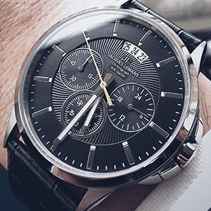 Orologi Jacques Lemans: l'accessorio giusto per l'uomo di stile
