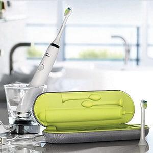Philips Sonicare: una nuova esperienza di pulizia dei denti