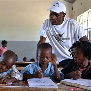 Terranova Supports Zambia: il progetto solidale di Terranova