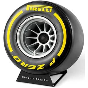 Pirelli Design ed IXOOST: ecco lo speaker Pirelli P Zero sound