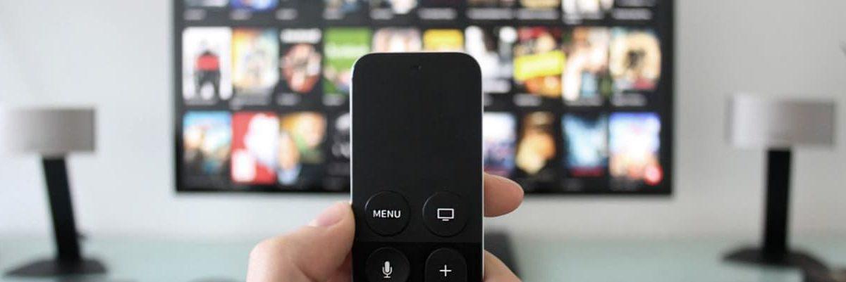 Connessione internet veloce per streaming