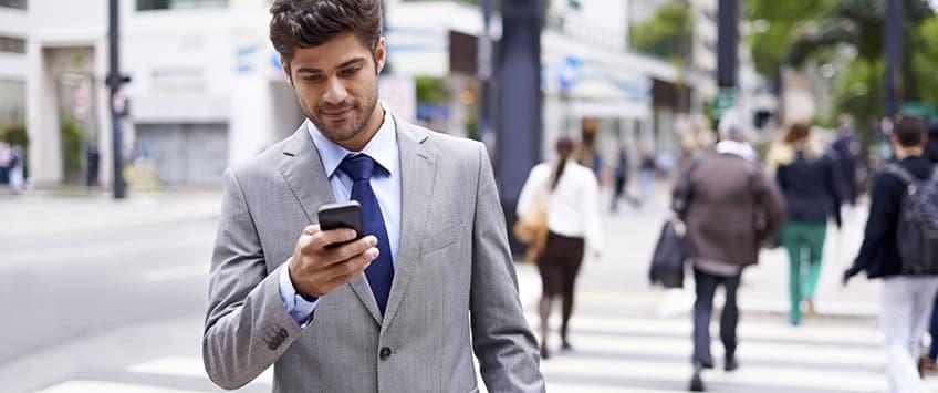 Internet in mobilità: verso il mobile-only