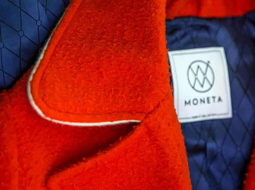 Moneta Clothing
