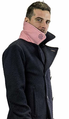 Giaccone Peacoat by Moneta Clothing