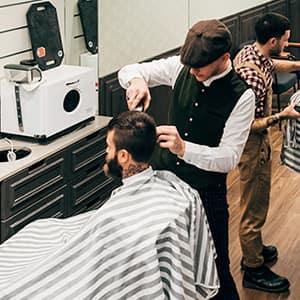 Bullfrog: dall'esperienza della barberia, le tendenze primavera 2019