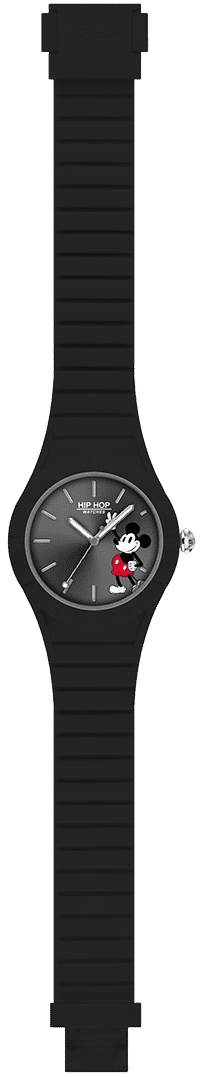 Orologio Hip Hop Mickey Man